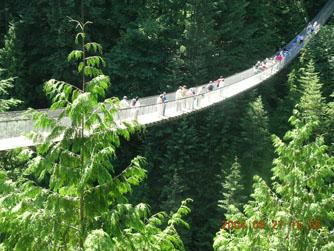 Scariest bridges of the World