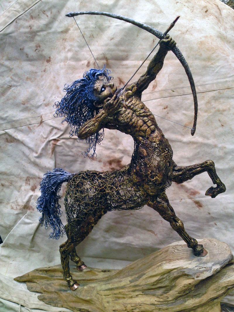 Centaur by Matt Cummings