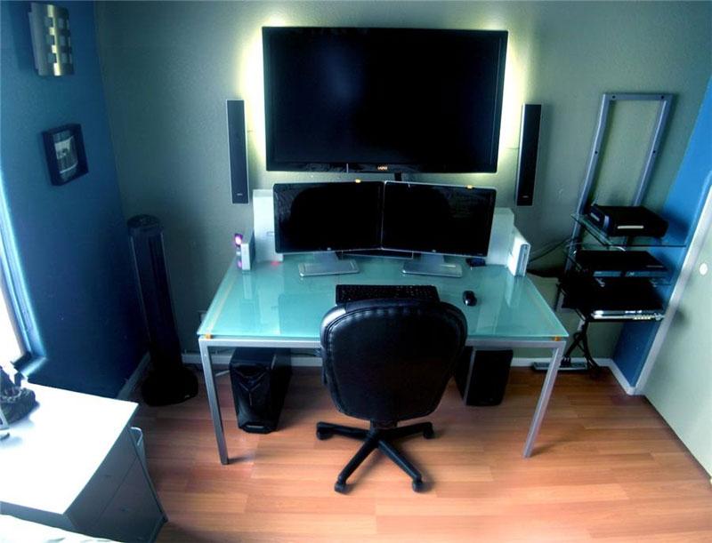 16. Perfect video editing setup