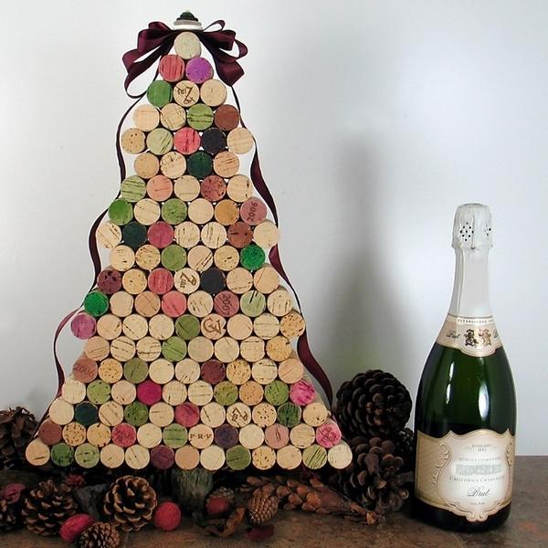 Original ideas for Christmas Tree