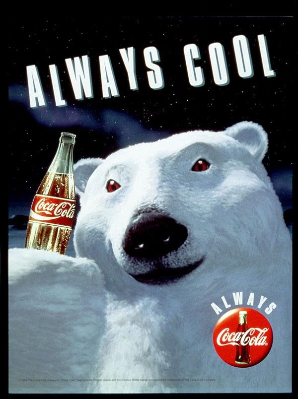 The history of Coca-Cola