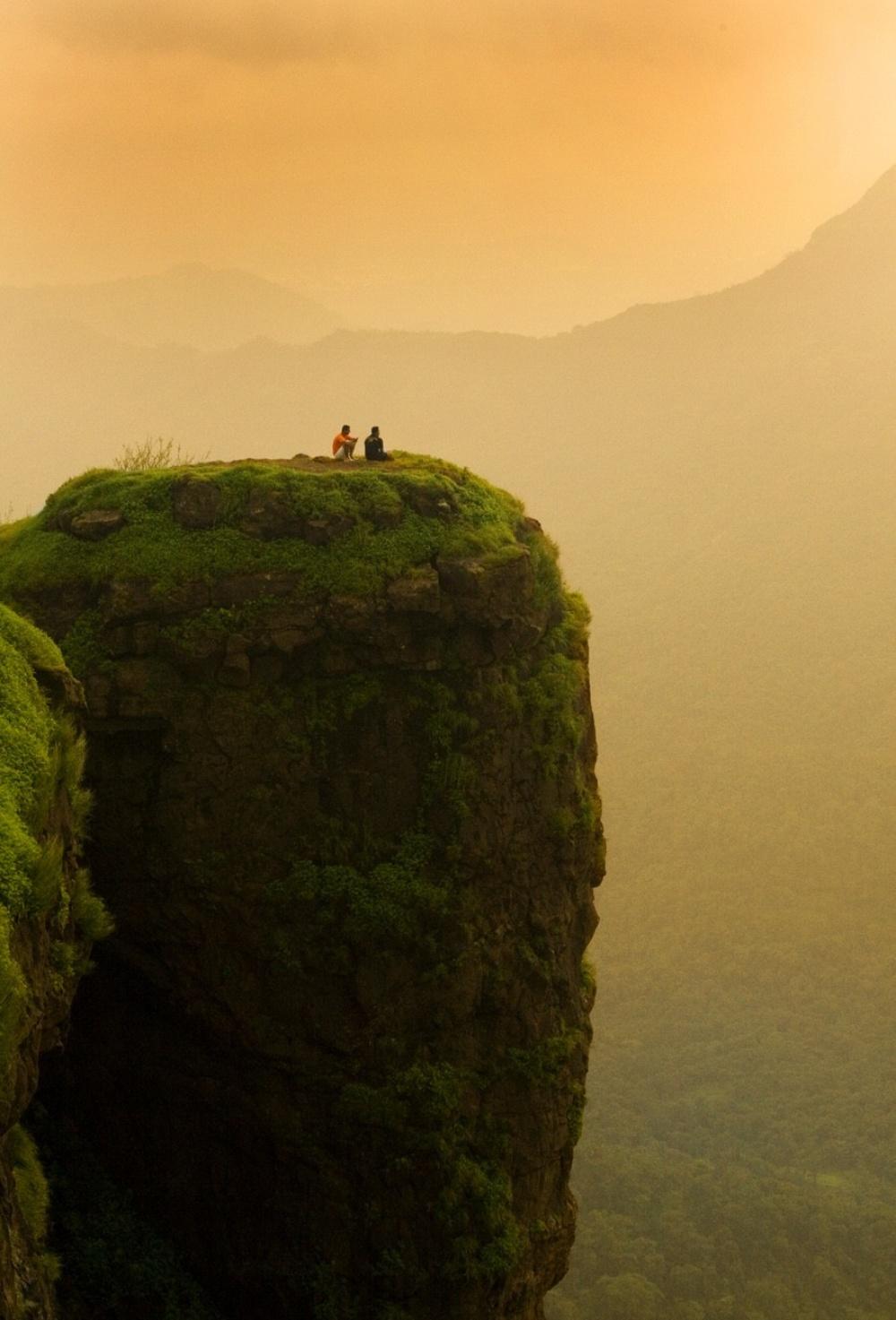 The beautiful India