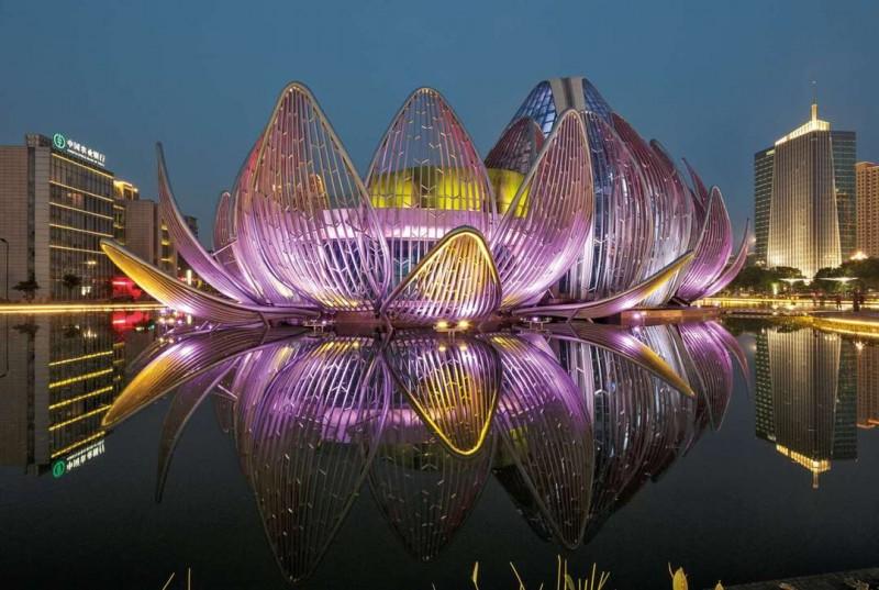 lotus building 6