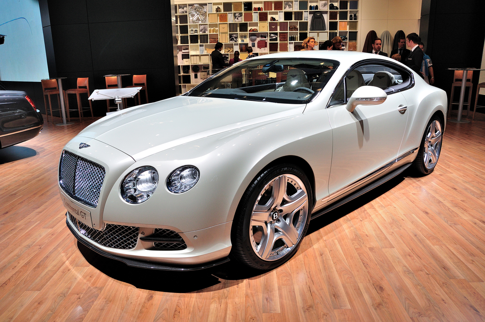 The Most Expensive Sports Cars