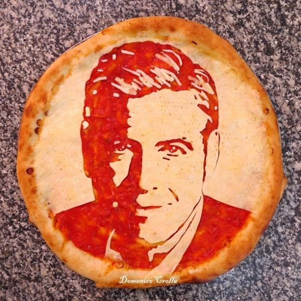 Pizza Art