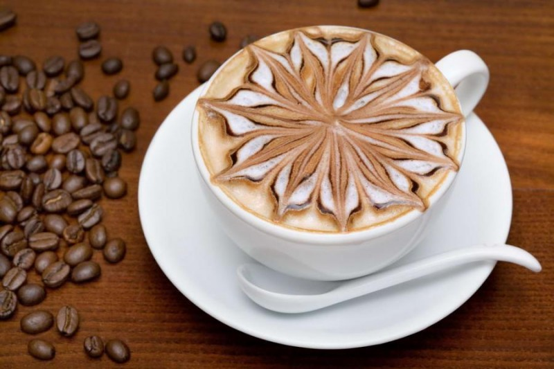 Coffee – it's not just a drink