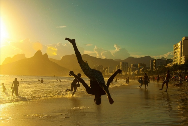 10 reasons to visit Brazil