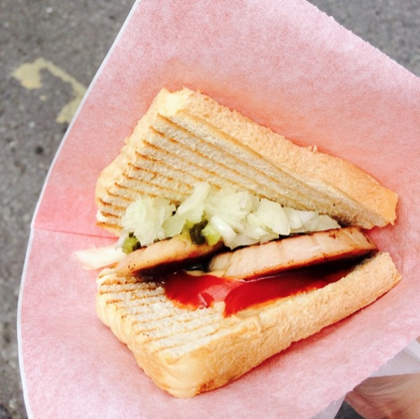 30 incredibly delicious sandwiches