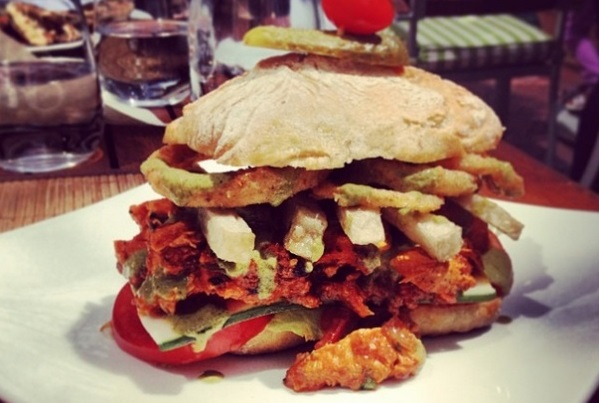 30 incredibly delicious sandwiches from around the world. Part2