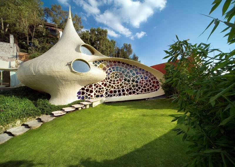 10 most fabulous houses in the world