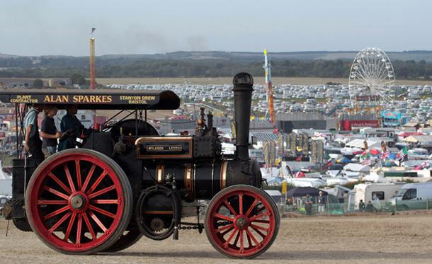 Great Dorset Steam Fair_1
