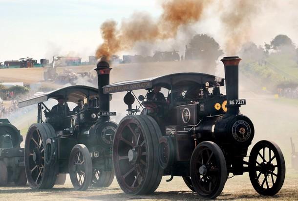 Great Dorset Steam Fair_10