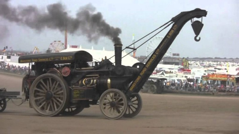 Great Dorset Steam Fair_11