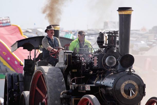 Great Dorset Steam Fair_2