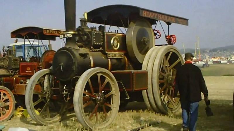 Great Dorset Steam Fair_7