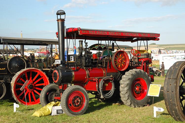 Great Dorset Steam Fair_8