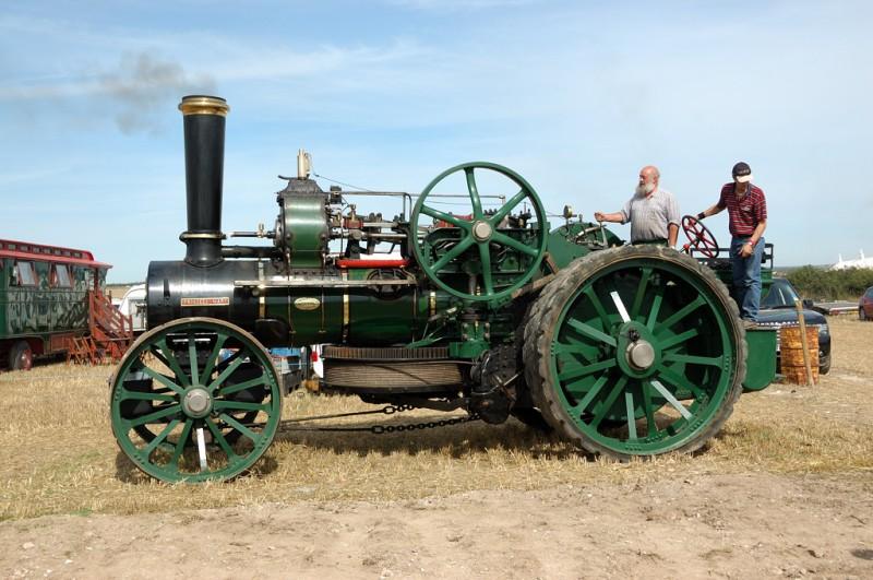 Great Dorset Steam Fair_9