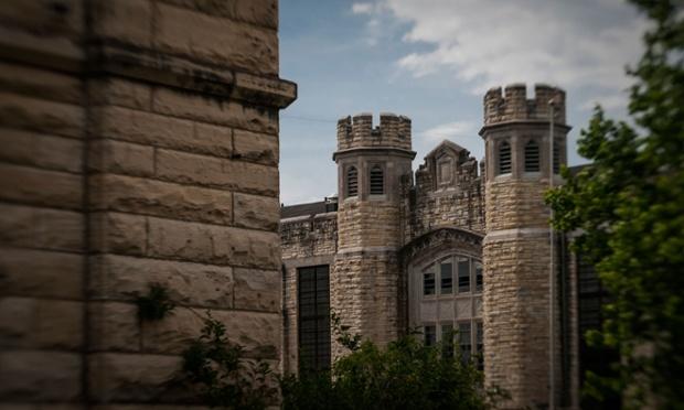 Missouri State Penitentiary, US