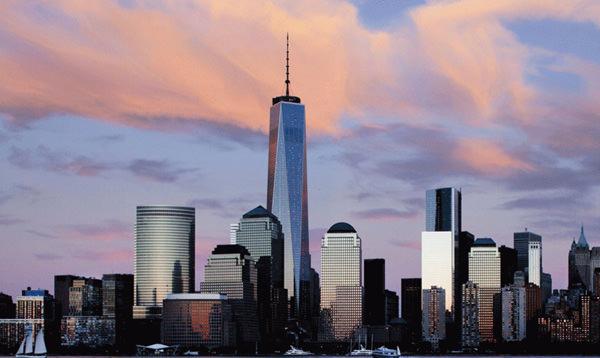 15 skyscrapers of the future