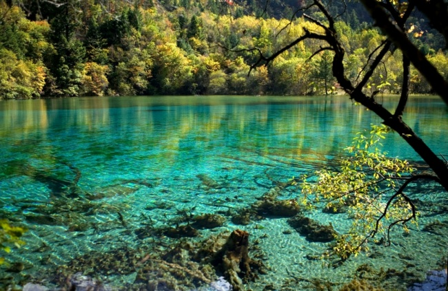 The most beautiful lakes in the world