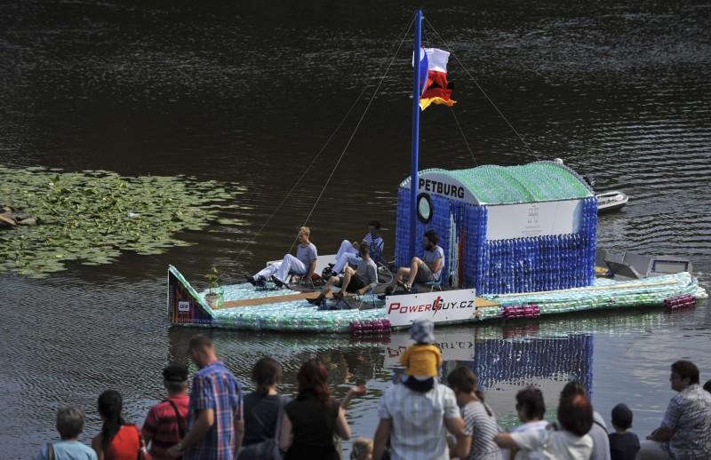 PETBURG Boat