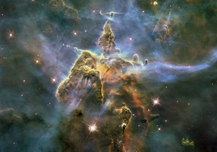 Best pictures from the Hubble Space Telescope