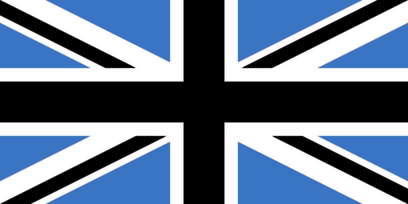 Flags of Estonian Empire