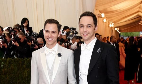 LGBT actors