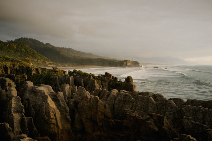 Breathtaking Australian Landscapes by Chris Beecroft