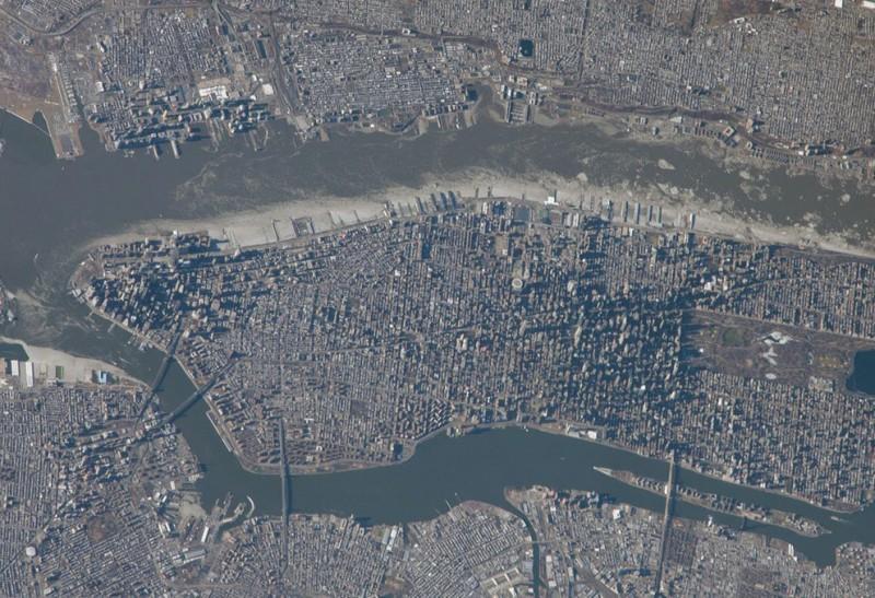 Manhattan, New York, USA.