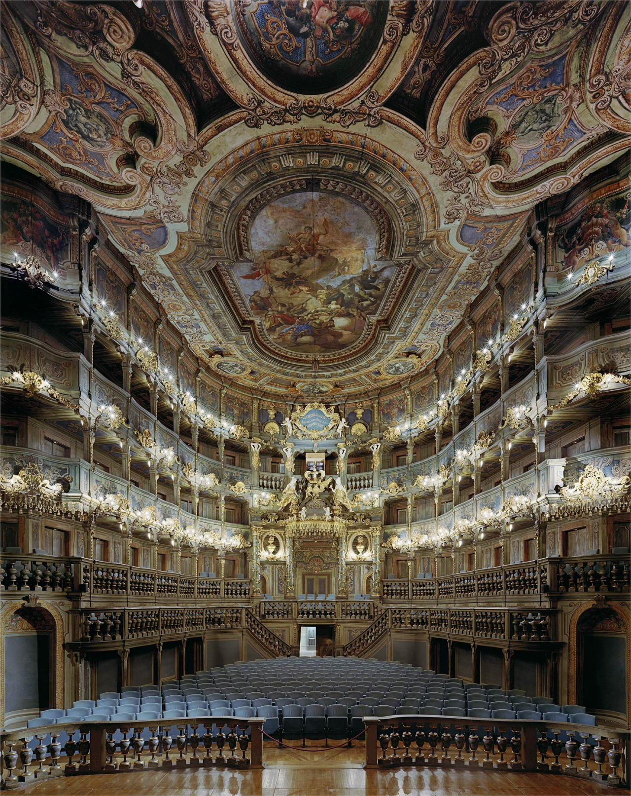 18 the most beautiful opera houses