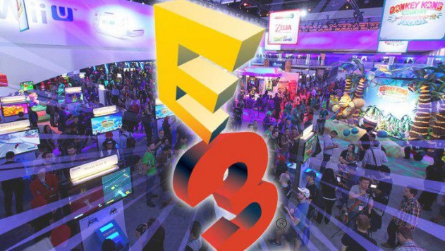E3 in Los Angeles