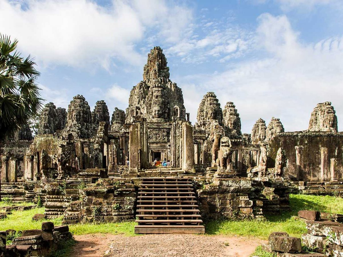 10 amazing ancient ruins that are worth to see