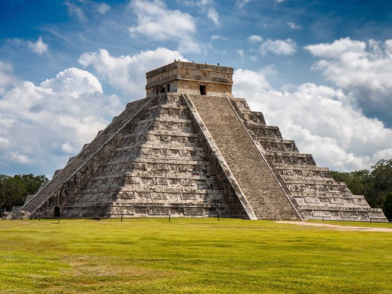 10 amazing ancient ruins that are worth seeing