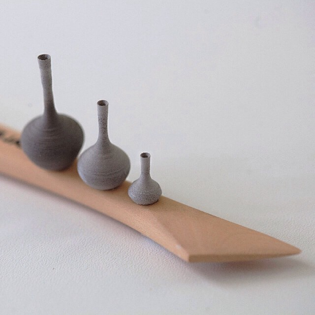 Amazingly tiny Ceramic handmade products