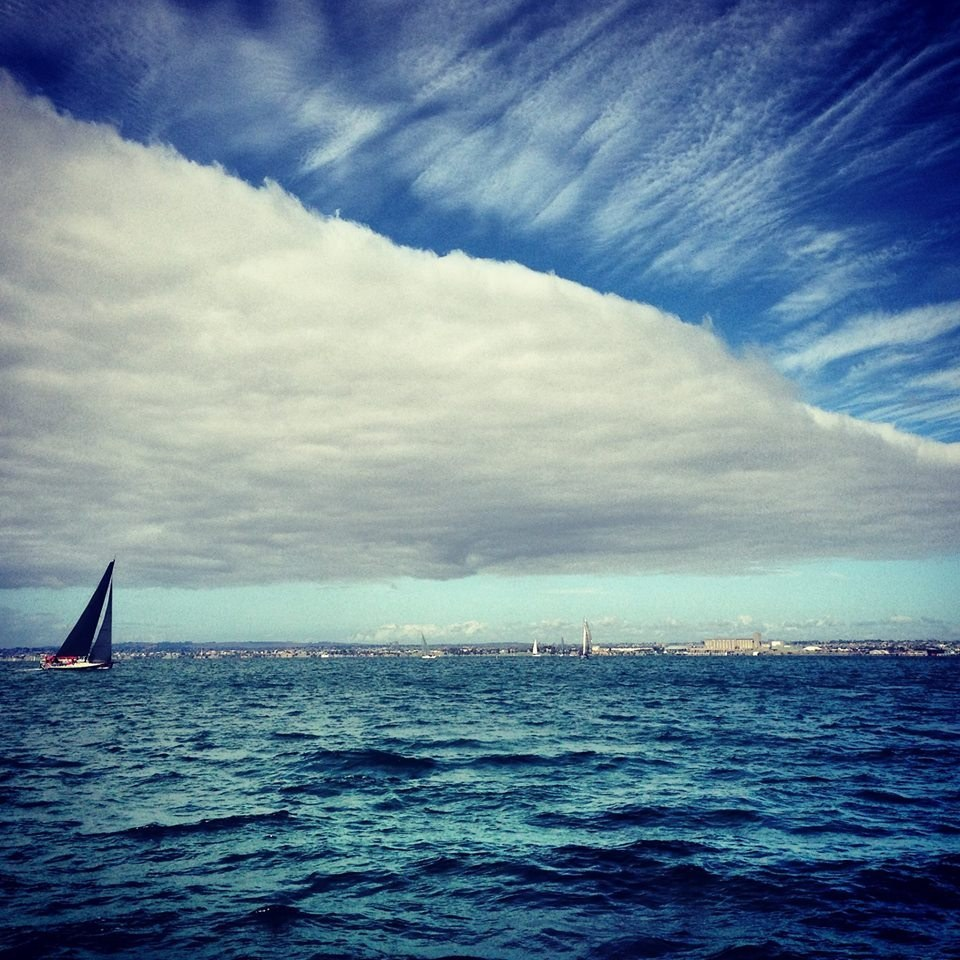 Bureau of Meteorology, Festival of Sails Regatta