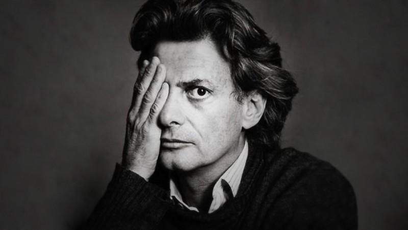 Legendary photographer Richard Avedon