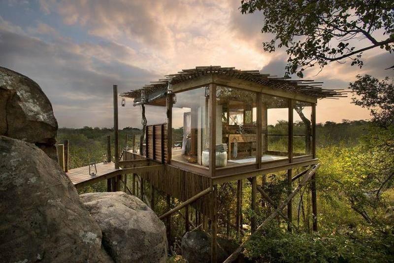 Amazing hotels around the world 2