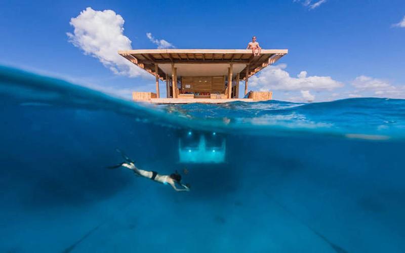 Amazing hotels around the world 3