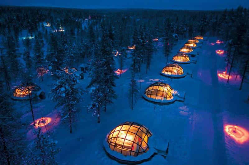 Amazing hotels around the world 5