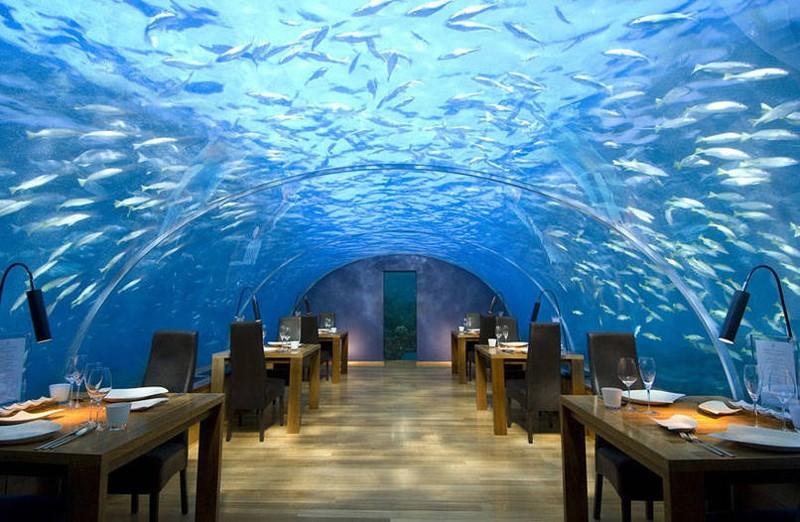 Amazing hotels around the world 6