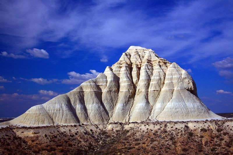 The mysterious Ustyurt Plateau 9