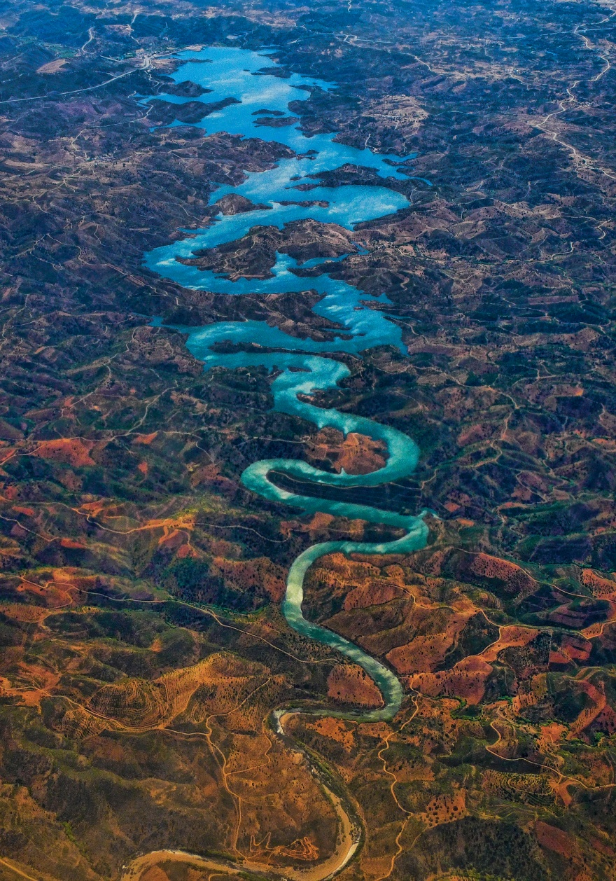 15 amazing rivers 1