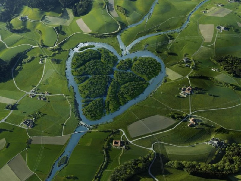 15 amazing rivers