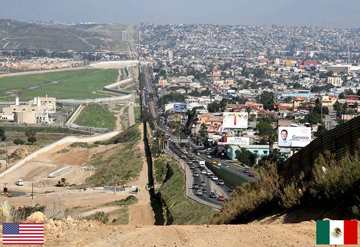 National Borders 5