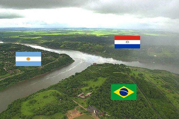 National Borders 6