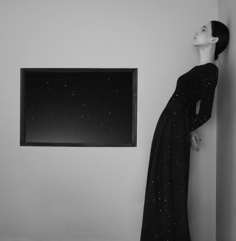 surrealistic self-portraits by Noell Oszvald 11