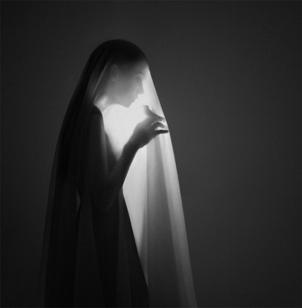 surrealistic self-portraits by Noell Oszvald 15