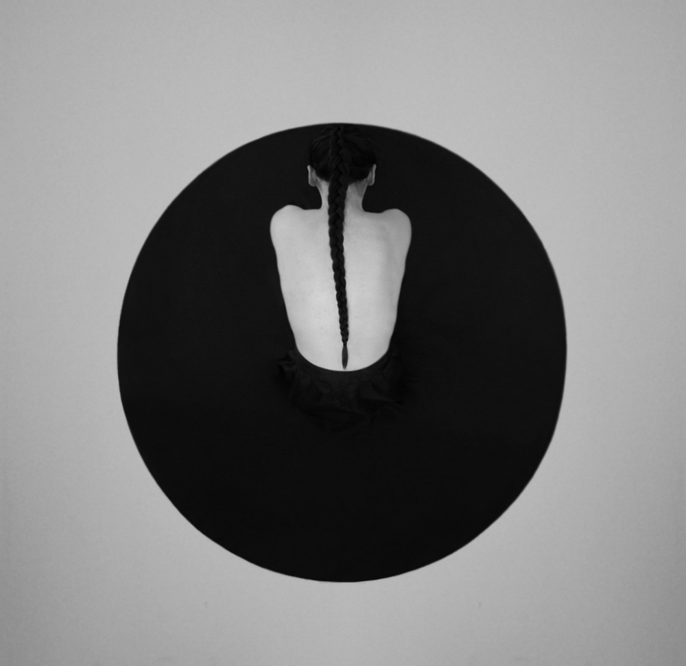 surrealistic self-portraits by Noell Oszvald 2