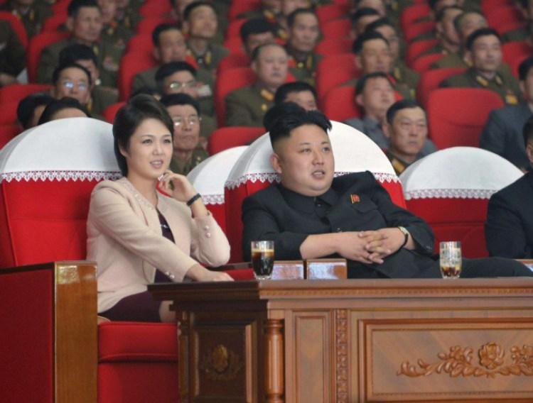 Wives of Dictators